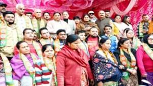 India heading towards big change, political stability: Sat Sharma