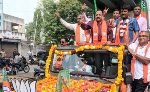 Surat will be one-sided contest for BJP: Dr Jitendra