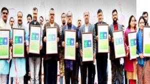 DyCM launches Swachhata App