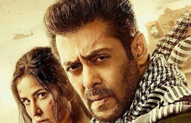 New Delhi Salman Khan Katrina Kaif Starrer Tiger Zinda Hai Is Well On Its Way To Becoming A Blockbuster With Earnings Of Over Rs 150 Crore In Its First