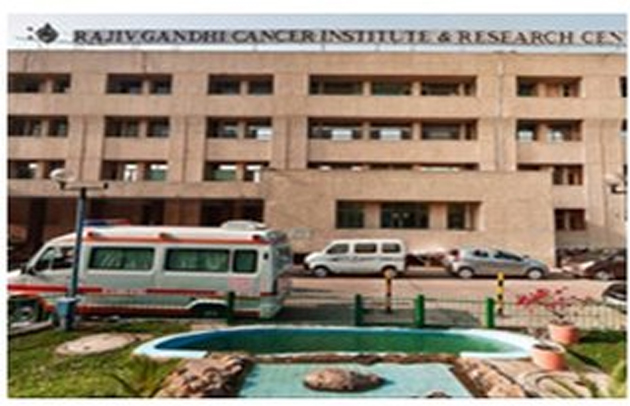 Rajiv Gandhi Cancer Institute to add 200 beds by April