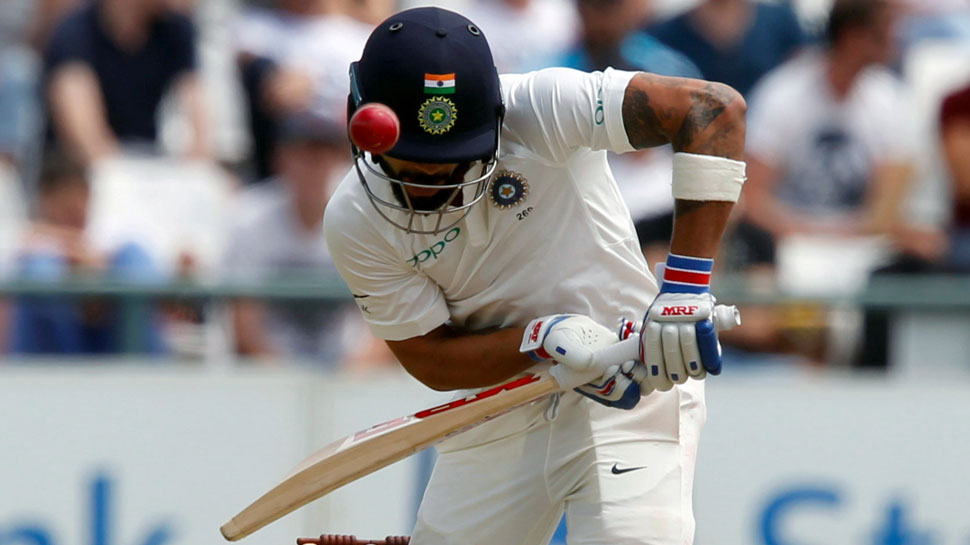 I've become more assured of myself : Virat Kohli