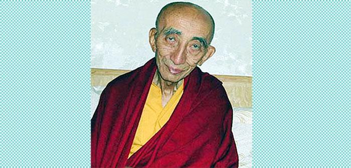 Architect of Modern Ladakh