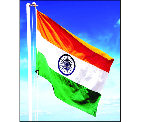 Republic Day Greetings To All Our Readers. Offices of Daily Excelsior and Excelsior Printers Pvt Ltd will remain closed on January 26, 2018. Therefore, there will be no issue of your newspaper on January 27. -Editor