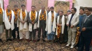 Govt committed to uplift marginalized section: Zulfkar