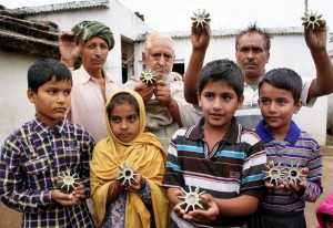 Border Residents Bearing the brunt