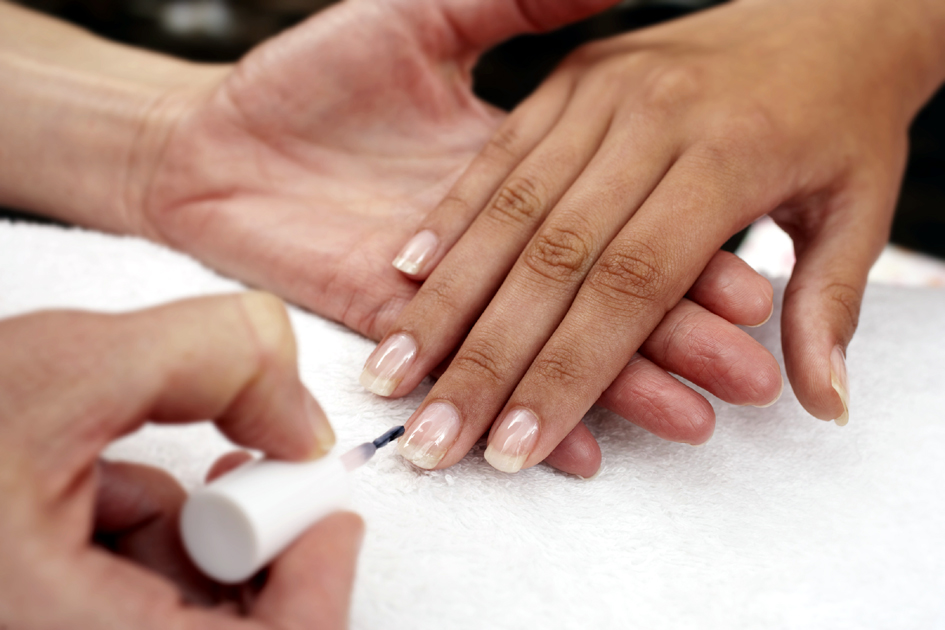 Want Strong, Healthy Nails