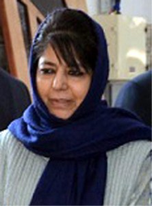 Mehbooba had recommended halt points at 6 places to ease people