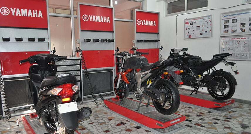 Yamaha bets on scooters to increase market share in india world sports betting thursday fixtures