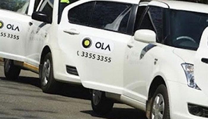 Ola kicks off services in Perth