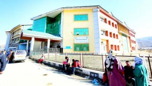 Shortage of staff hits patient care in District Hospital Baramulla