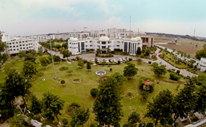 A view of CGC.