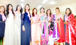 International Women's Day celebrated with enthusiasm, zeal