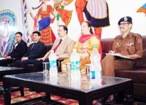 Justice Ramalingam inaugurates Model Legal Literacy Club