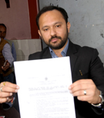 Govt shielding land grabbers,  bovine smugglers: Advocate