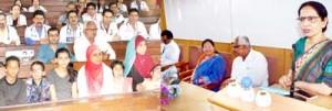 LSDSS organizes awareness programme on rare diseases