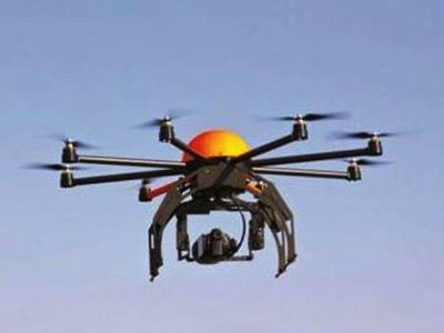 Regulations for use of drone tech soon: Sinha