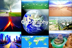 Love for Geography