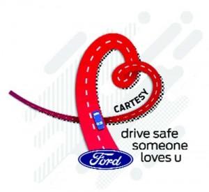 Ford India, IRSC promote  courteous road behaviour