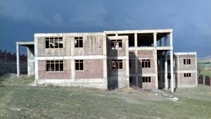 7 years on, Pulwama DIET  campus awaits completion