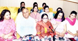 National media wrongly projected agitation of Bar: Women lawyers