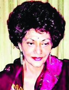 A tribute to Maharani Yasho Rajyalakshmi