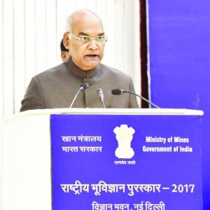 India's economic expansion  to boost mining: President