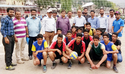 District Level Inter-Zonal Tournaments conclude at Ramban