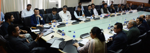 Govt to bring new education policy: Zulfkar