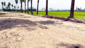 Renovation of Tulmulla road before Kheer Bhawani Mela demanded