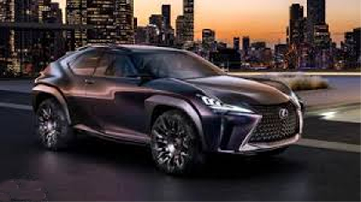 Lexus Launches All New Version Of Hybrid Electric Car Es 300h In India