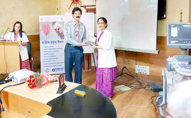 Dr Rekha Harish Professor Head Department Of Pediatrics At