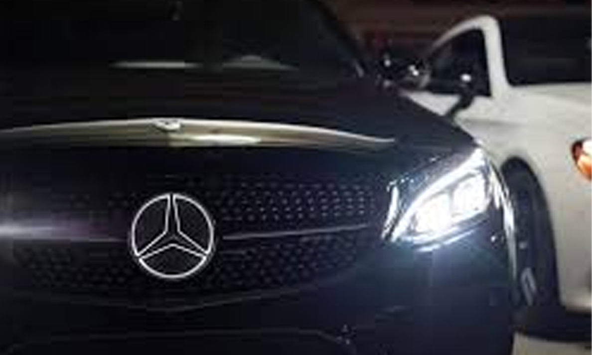 Mercedes Benz India Cautiously Optimistic Of Sales Prospects In