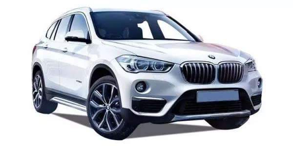 BMW launches petrol variant of X1 at Rs 37.5 lakh