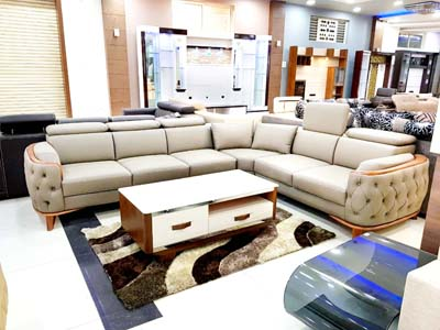 Modern Home Furniture items.