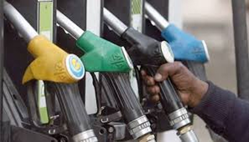 Petrol, diesel prices slashed further on Dussehra