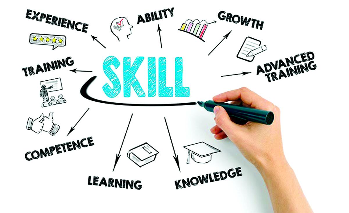 good career and skills needed