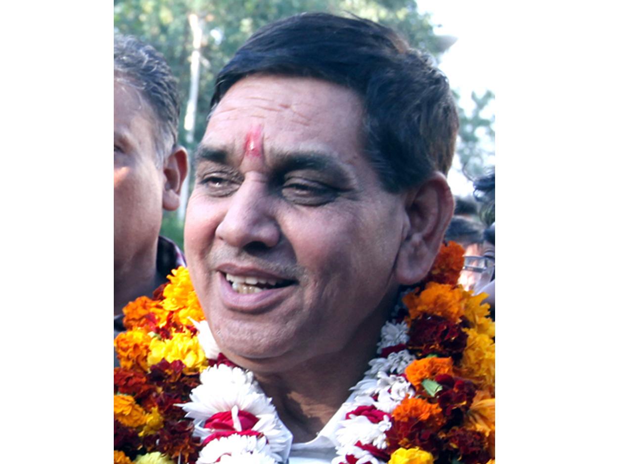 New Mayor Has Many Novel Ideas For Development Of Jammu City