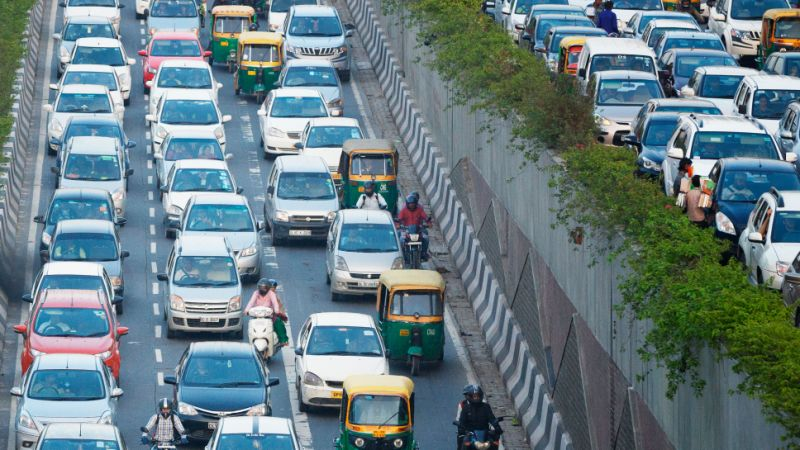 Exposure to traffic noises may up obesity risk: Study