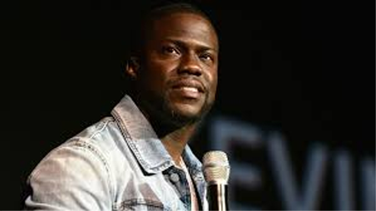 Oscar host Kevin Hart addresses furore over his old