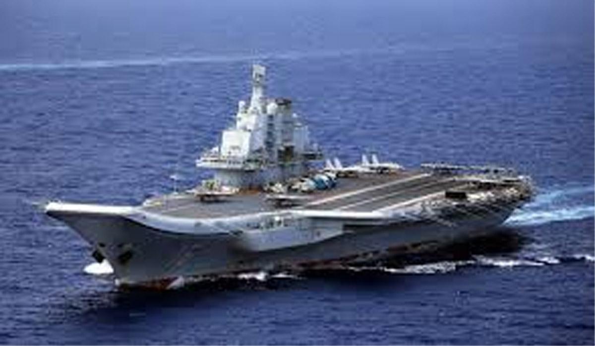 Model Aircraft Carrier Plans