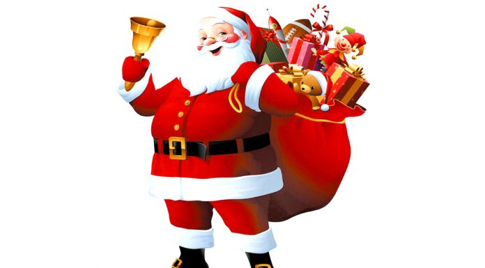 Merry Christmas To All Our Readers