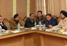 Shri Mata Vaishno Devi Shrine Board and Reasi administration holding joint security review meeting on Thursday.