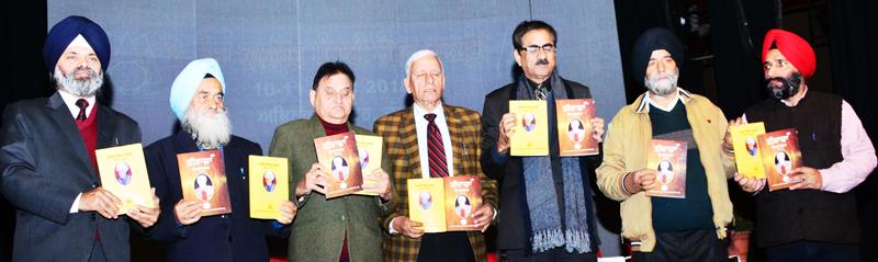 Punjabi Writers' Conference starts
