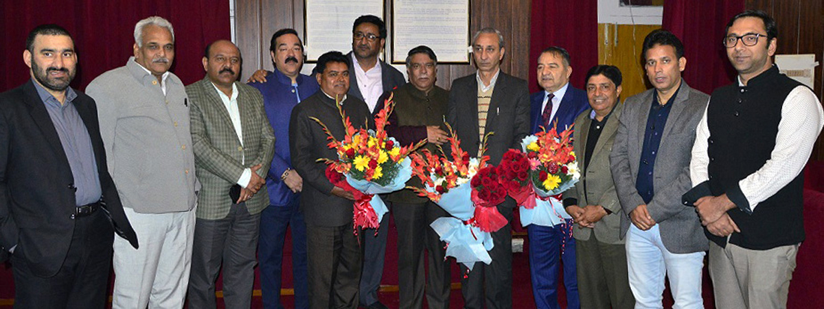 Upper House according farewell to outgoing MLCs on Thursday.