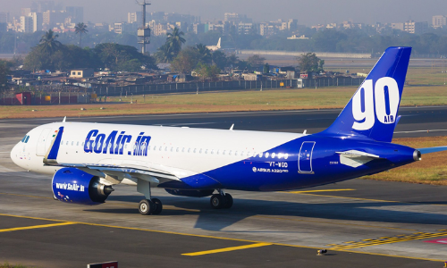 Flight services between Kannur - Abu Dhabi by GoAir soon