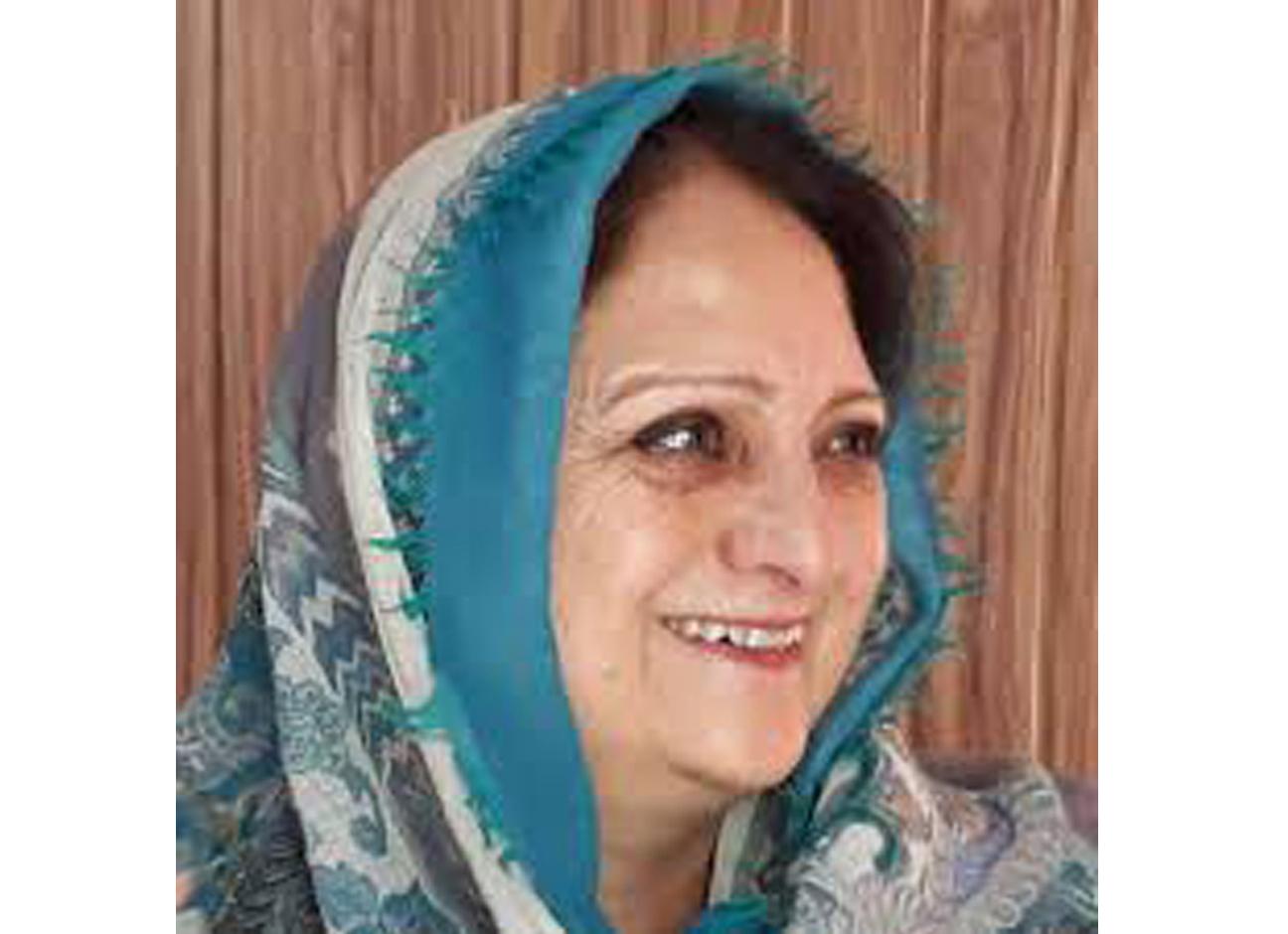 Ex-MLAs' Report Card Constituency: Habba Kadal
