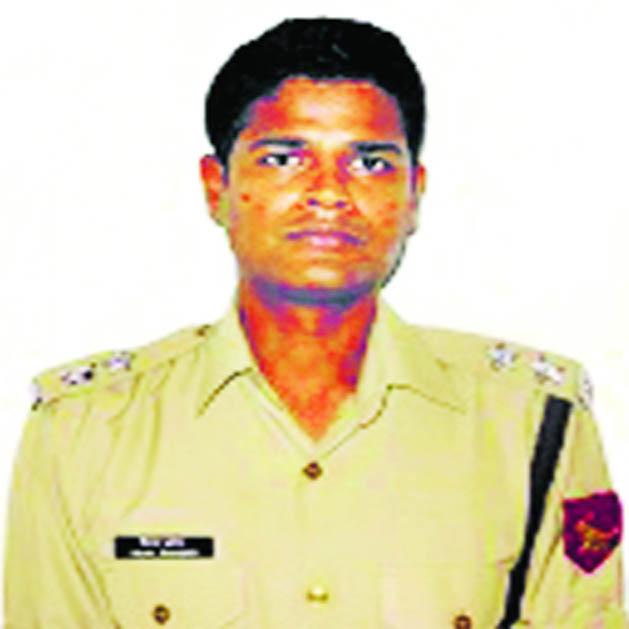Martyr Vinay Prasad