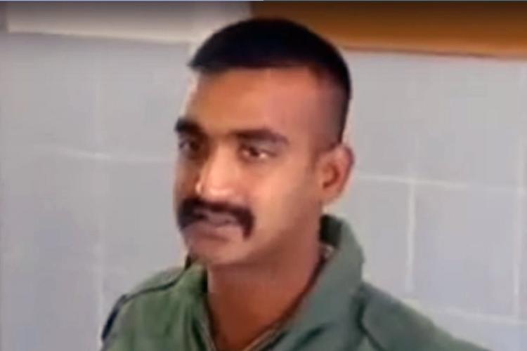 Former envoy to Pak confident of captured IAF pilot's return