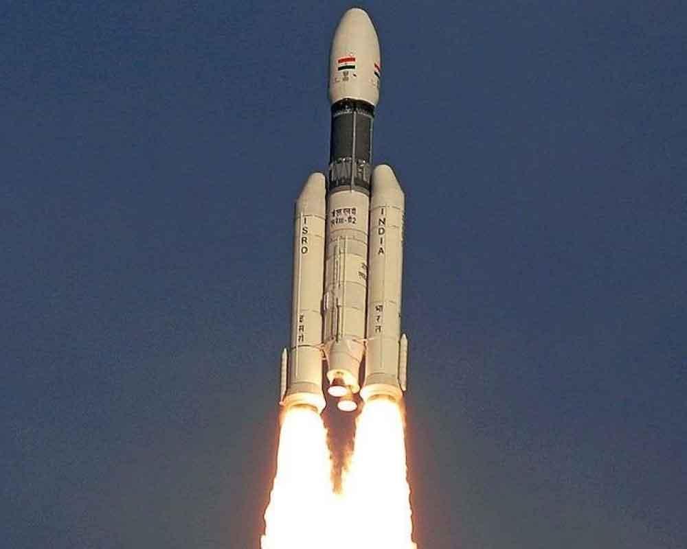 ISRO set to launch communication satellite GSAT-31 on Feb 6 from French  Guiana